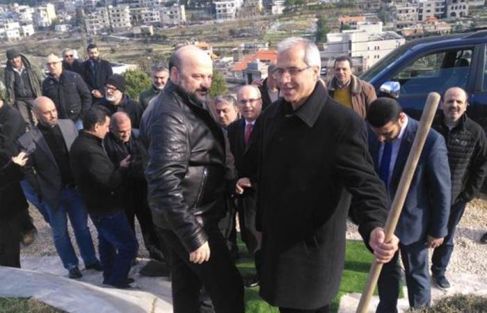 الرياشي: مجرد انعقاد القمة هو أمر إيجابي للبنان