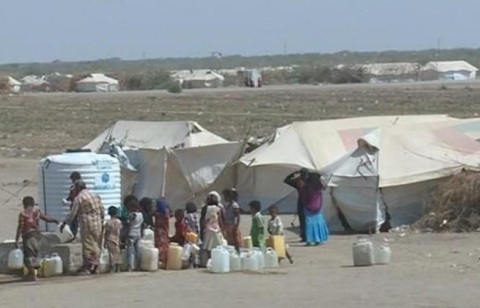اليمن | تقرير أممي: أكثر من مليون نازح من الحديدة جراء الحرب
