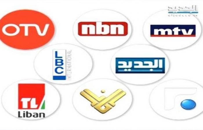 مقدمات نشرات الأخبار المسائية ليوم السبت في 19/1/2019