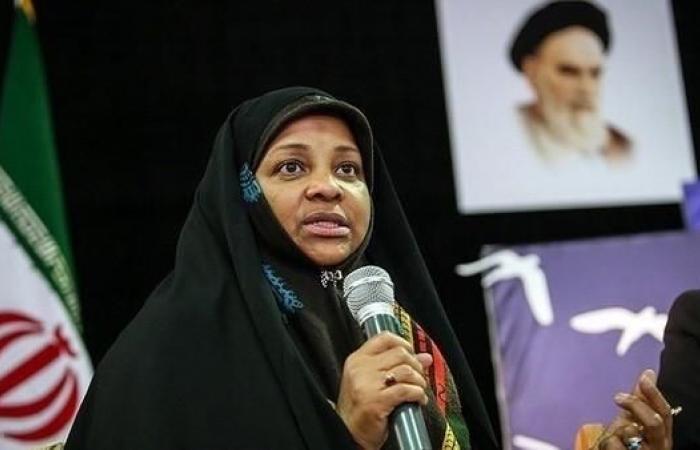 إيران   أميركا..احتجاز صحافية بالتلفزيون الإيراني لشهادة جنائية