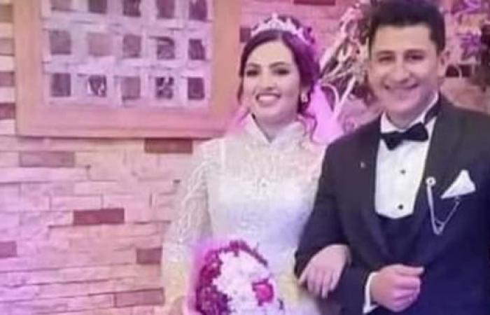 مصر   نهاية مؤلمة لزفاف ضابط مصري وعروسه!