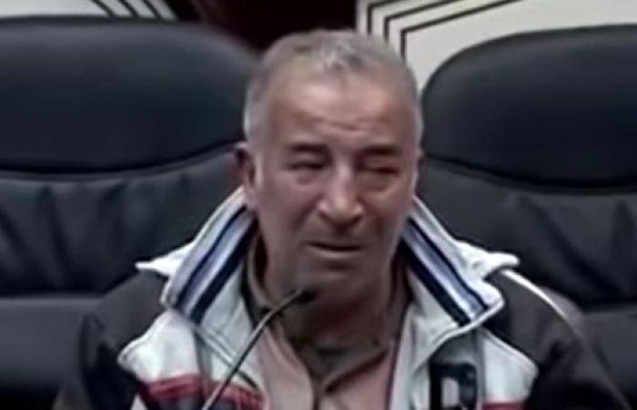 العراق | عراقي يبكي حرقة في قلب البرلمان.. الموصل مجروحة!