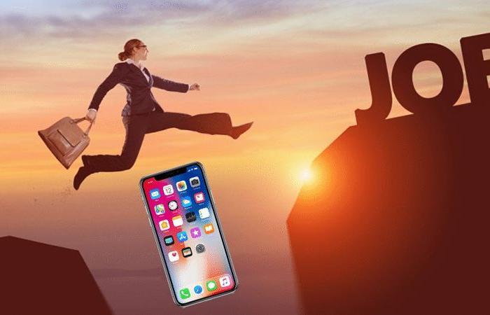 أفضل التطبيقات للبحث عن وظائف لعام 2019