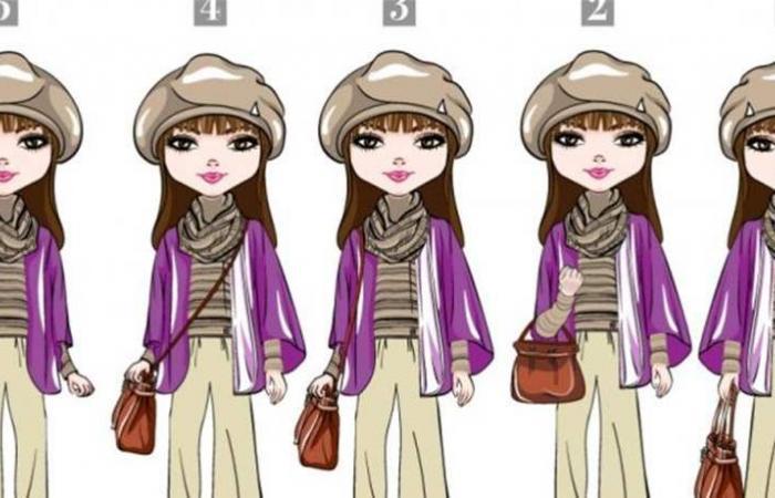 اختبار: كيف تحملين حقيبتك؟ إليك ما ينقصك لتصبحي أكثر جذابية