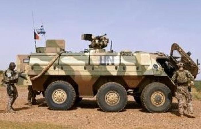 """""""القاعدة في بلاد المغرب الإسلامي"""" يتبنى الهجوم على القوات الدولية في مالي"""
