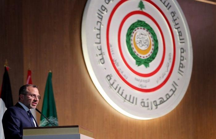"""""""القبس"""": الكويت وقطر أنقذتا قمة بيروت!"""