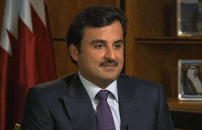 كيف حَسَبها أمير قطر؟