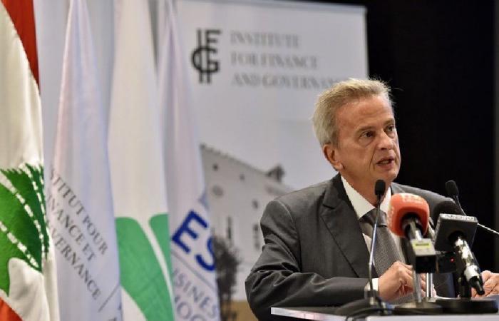 المؤشرات المالية «الإيجابية» غير مطَمئنة: خروج ودائع من لبنان!