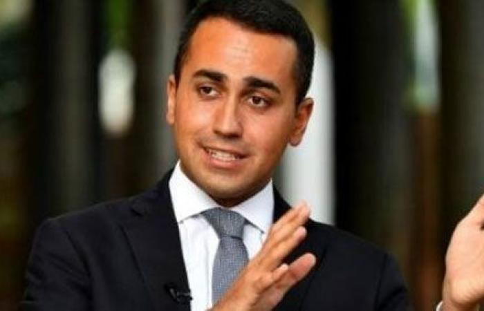 الخارجية الفرنسية تستدعي سفيرة ايطاليا احتجاجا على تصريحات دي مايو