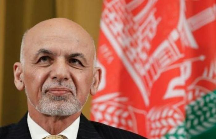 الرئيس الأفغاني أشرف غني يترشح لولاية رئاسية ثانية