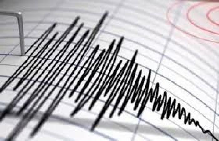 زلزال بقوة 6.1 درجات يضرب قبالة سواحل أندونيسيا