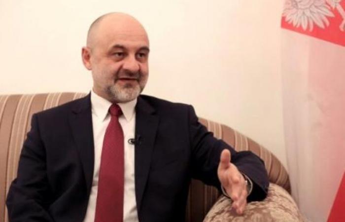 مساعد وزير خارجية بولندا في طهران لحلحلة خلاف حول مؤتمر في وارسو
