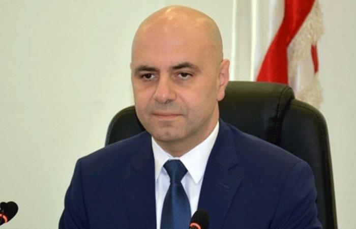 حاصباني: لبنان بالمرتبة الاولى عربيا في اداء القطاع الصحي