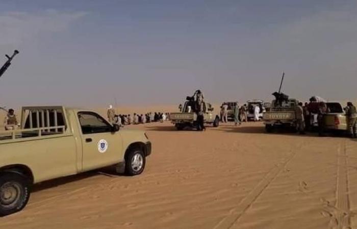 الجيش الليبي: مقتل إرهابيين في عملية نوعية بدرنة