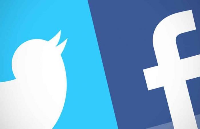 روسيا تفتح قضايا مدنية ضد فيسبوك وتويتر لعدم امتثالهما للقوانين المحلية