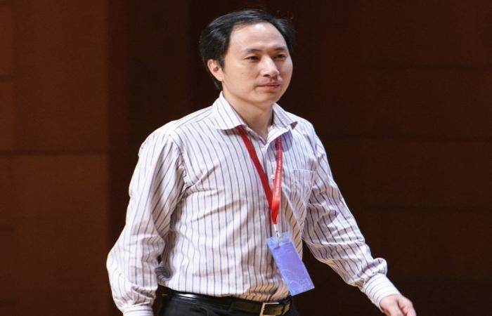 بدء محاكمة العالم الصيني صاحب التعديل الجيني على البشر