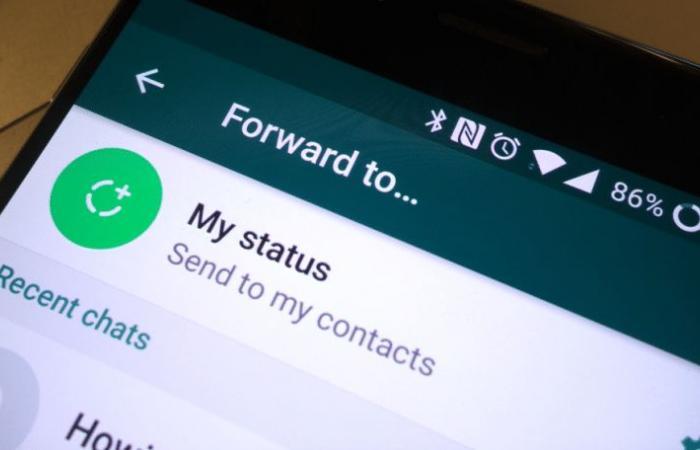 واتساب تقيد عدد مستلمي الرسائل المُشارَكة بـ 5 لمحاربة الشائعات