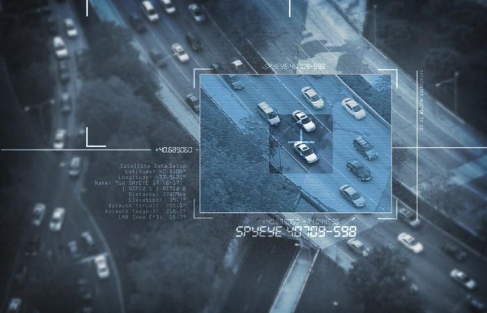 الولايات المتحدة تطلق قمر صناعي جديد للتجسس