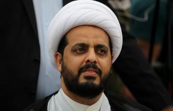 العراق | ماذا وراء رفض الخزعلي تشبيه الحشد بالحرس الثوري؟