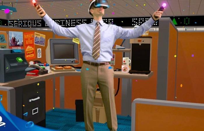 4 من أبرز ألعاب الواقع الافتراضي لأجهزة بلاي ستيشن