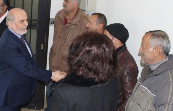 حردان: الحكومة لا تستطيع الاستمرار وهي مطالبة بالالتزام باتفاق الطائف