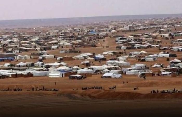 سوريا | دخول أكبر قافلة مساعدات إلى مخيم الركبان في سوريا