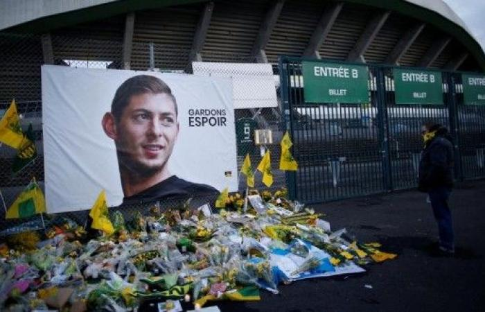 الشرطة البريطانية تعلن التعرف على جثة اللاعب إيميليانو سالا
