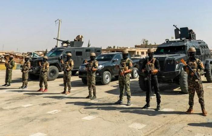 سوريا | قوات سوريا الديمقراطية تبدأ المعركة الأخيرة ضد داعش