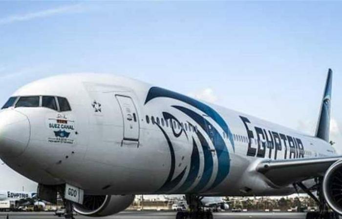 'مصر للطيران' تبدأ في سداد مديونياتها