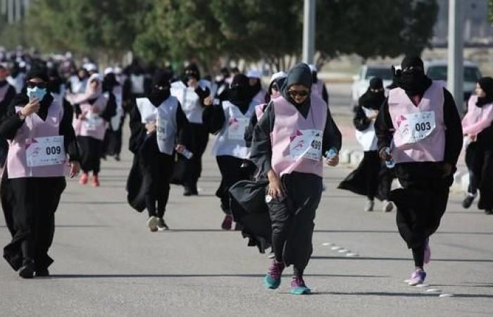 الخليح | إطلاق بكالوريس رياضة بدنية لطالبات السعودية