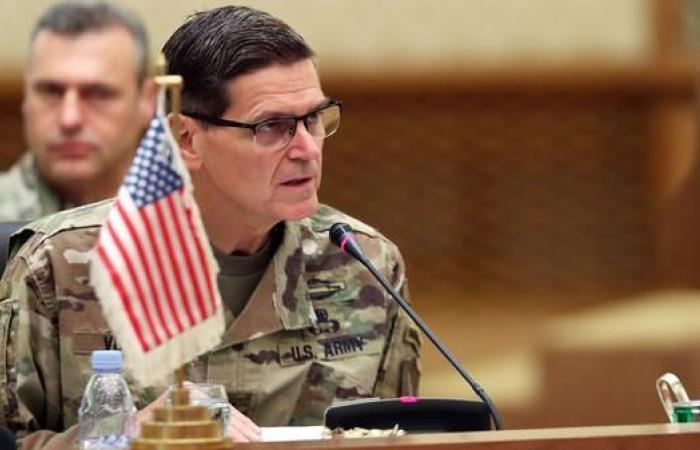 سوريا   جنرال أميركي:من المحتمل سحب قواتنا من سوريا خلال أسابيع