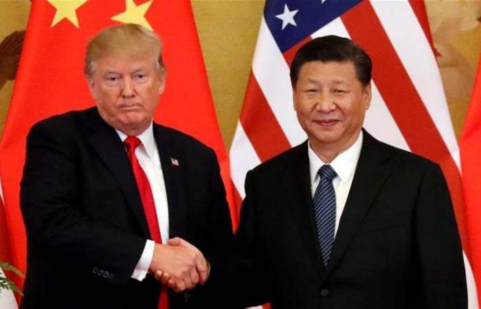 أميركا والصين تجتمعان لصياغة الإتفاق التجاري المرتقب