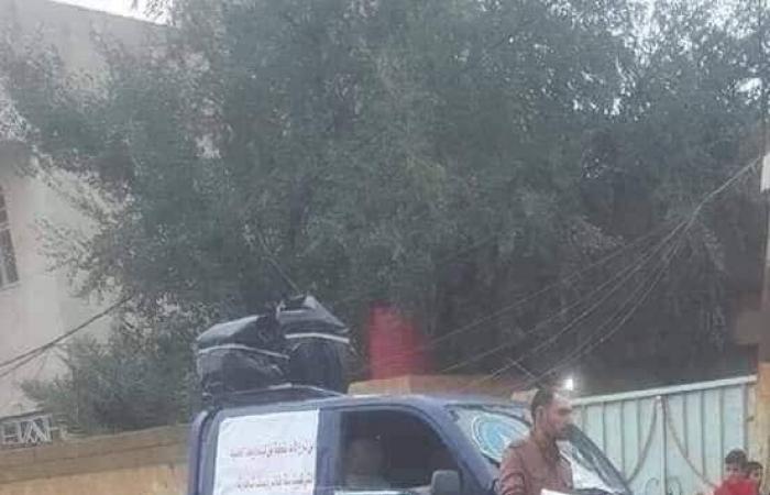 العراق | شاب عراقي تبرع لأمه بكبده.. فاحتجزه مستشفى هندي