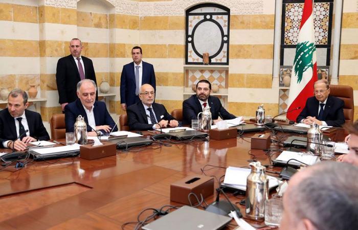"""""""حكومة العمل"""" ليست حكومة """"حزب الله"""""""
