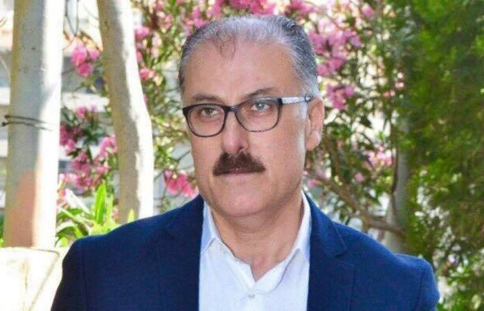عبدالله معزياً بهيثم الزين: المجرم سينال عقابه