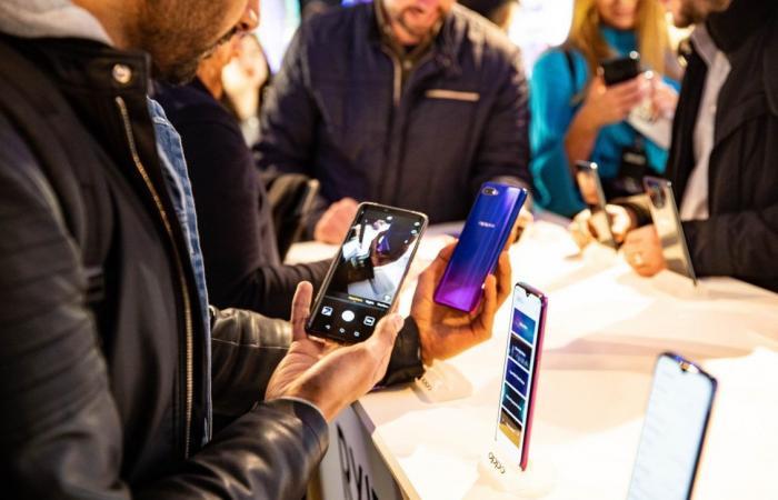 أوبو تطرح تقنياتها المبتكرة في أسواق جديدة
