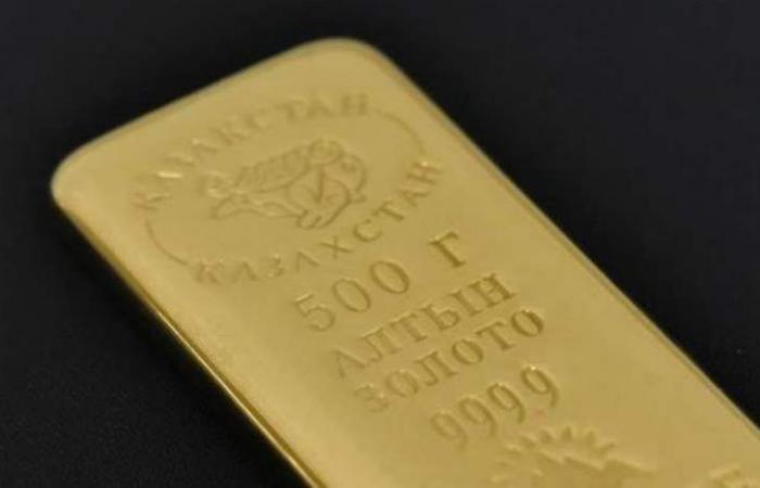 الذهب مستقر وسط صعود الدولار ومخاوف النمو