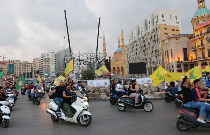 8 آذار: معطيات عن توجّه جهات لبنانية لنقل السجال الى الشارع