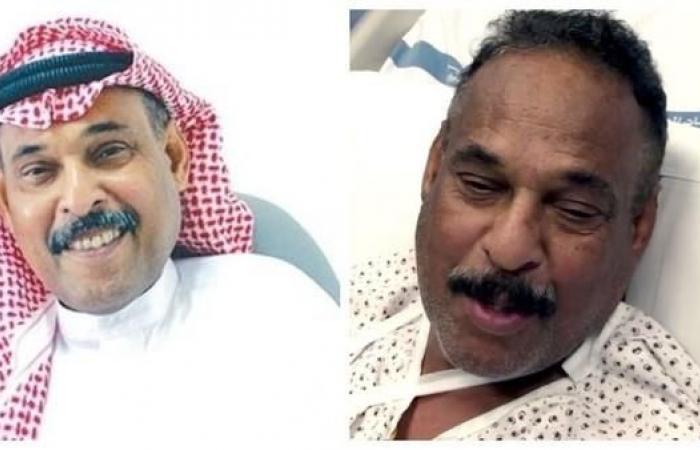 وفاة الفنان البحريني إبراهيم بحر عن عمر ناهز 62 عامًا
