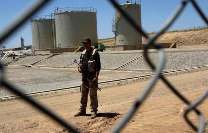 العراق | كردستان يوقف تصدير النفط لإيران.. تفاديا لعقوبات أميركا
