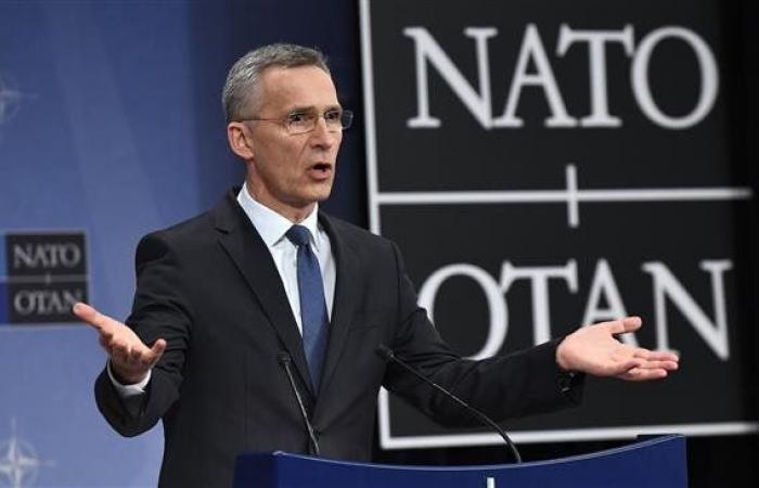 """ستولتنبرغ يؤكد عدم وجود """"مؤشرات"""" روسية بشأن معاهدة الحد من الصواريخ النووية"""