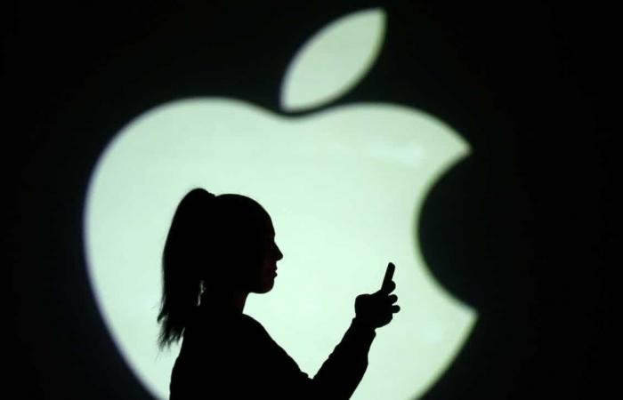 تقرير: قرصنة تطبيقات آيفون تتم بواسطة تكنولوجيا طورتها آبل