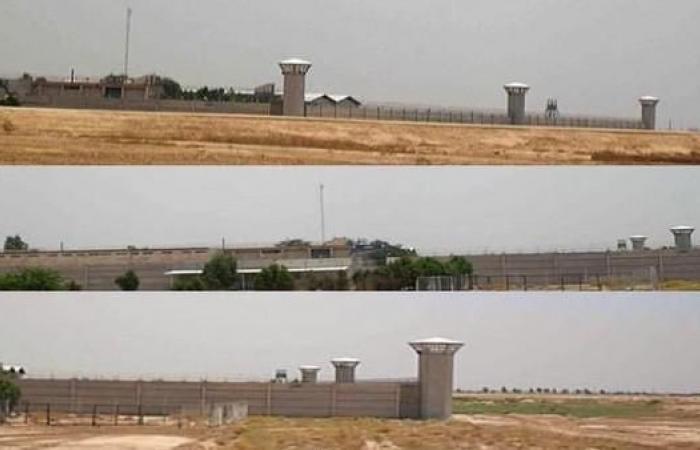إيران   الأهواز.. الأمن الإيراني يعذّب سجناء سياسيين مضربين
