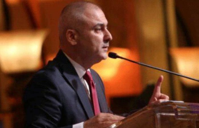 محفوض: المطلوب اعتراف سوري بالجرائم!