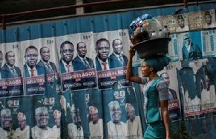 إرجاء الانتخابات الرئاسية والتشريعية في نيجيريا أسبوعًا قبيل ساعات من بدء الاقتراع