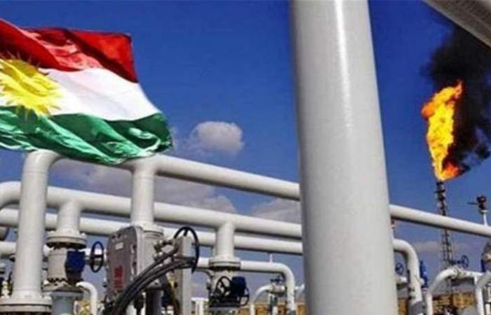 كردستان توقف صادراتها النفطية إلى إيران