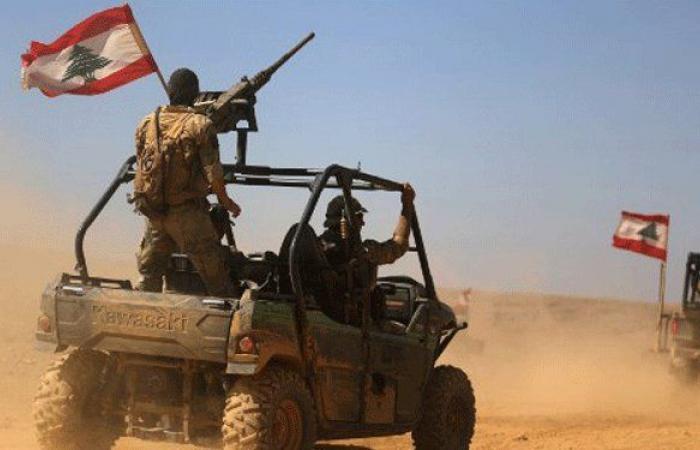 """أمير لـ""""داعش"""" بقبضة استخبارات الجيش"""