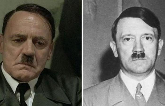 وفاة أبرز ممثل جسد شخصية هتلر على الشاشة