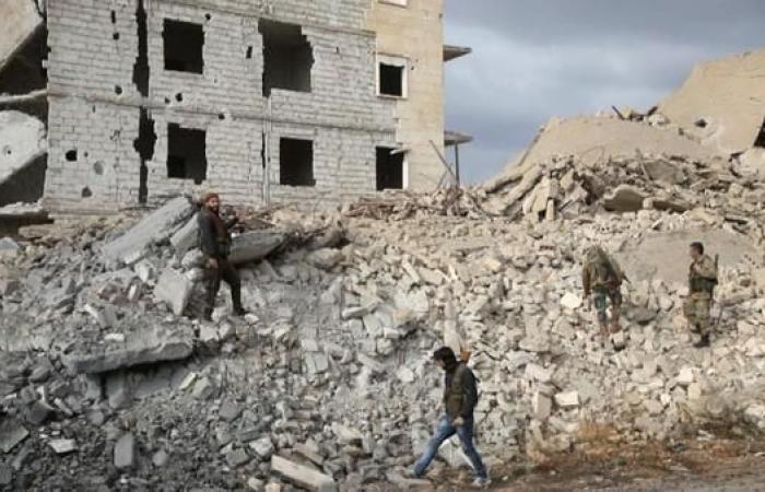 سوريا | مدافن أم مساكن؟ إعلان للنظام السوري يثير غضب أنصاره