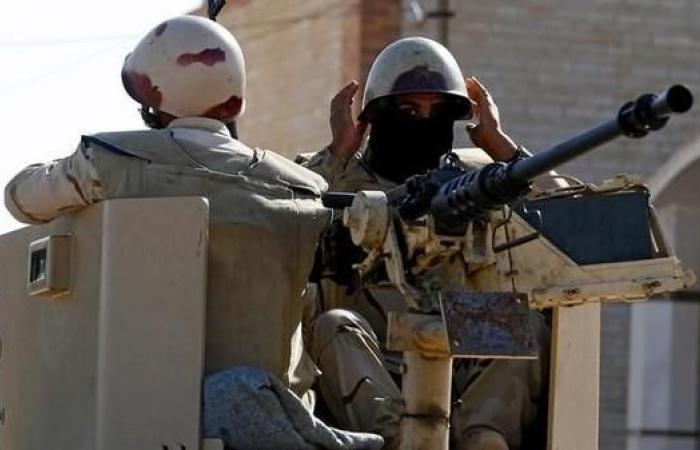 مصر | مصر: إحباط هجوم ومقتل 7 إرهابيين باشتباكات بشمال سيناء